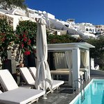 Photo of Andronis Luxury Suites