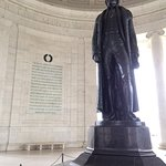 Jefferson Memorial Foto