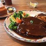 صورة فوتوغرافية لـ Brookfield's Restaurant