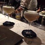cocktail again