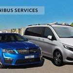 Thessaloniki Taxi Mini Bus Services