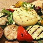 Tomino Piemontese, Salsa Verde e Salsa Rossa