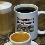 Coffee/Espresso drinks