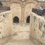 The Golden gates - a sealed entrance to the Temple Mount