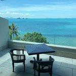Photo de InterContinental Samui Baan Taling Ngam Resort