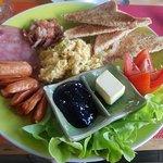 """""""FlyingArrow"""" Restaurant mit Bogen Schiessanlage"""