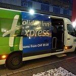 Holiday Inn Express Zürich Airport Foto