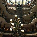 Photo de Gran Hotel Ciudad de Mexico