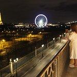 Foto de Hotel Brighton - Esprit de France