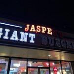 Foto de Jasper's Giant Hamburgers