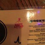 Magpie & Stump Foto