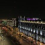 Vista Panoramica desde Restaurante la Terraza.