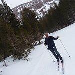 Foto van Tamarack Cross Country Ski Center