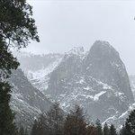 Φωτογραφία: Yosemite Valley Lodge Food Court