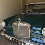 Photo de Vintage Collection of Classic Cars Museum