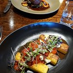 Chloe's Restaurant at Young & Jackson hotel Foto