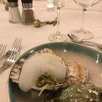 Photo of Den Hvide Dame Restaurant