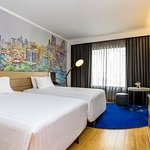 Deluxe Room with Single Bed