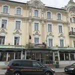 Bilde fra Radisson Blu Royal Astorija Hotel, Vilnius