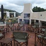 拉利貝拉全包式野生動物保護區飯店照片