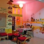Old Town Guesthouse Foto