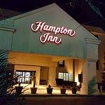 Foto Hampton Inn Frankfort