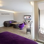 Foto de stays design Hotel Dortmund
