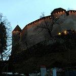 Foto de Bled Castle