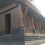 Foto de Casa Negra - Baan Si Dum - Museo Baandum