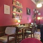 Foto de Vinyl Cafe