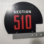 Heinz Field - Use these signs to help find your seat(s).