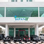 Taipan Boutique Hotel