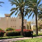 Foto de Hilton Al Hamra Beach & Golf Resort