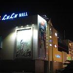 Lu Lu Mall, Edapally, Kochi.