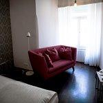 Photo de Hotel Zum Dom - Palais Inzaghi