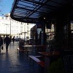 Фотография Cafe Bebo