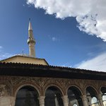 Photo of Et`hem Bey Mosque