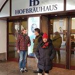 Foto de Hofbrauhaus Munchen