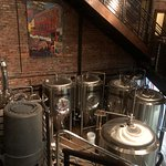 Foto de The Terminal Brewhouse
