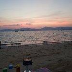 Photo de Beach Bar