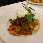 Foto de Restaurant Orpheus