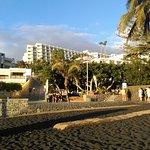 Photo de Playa de la Arena