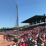 Foto de Roger Dean Stadium