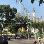Photo of Medan Grand Mosque