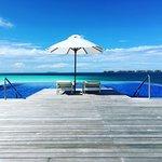 Φωτογραφία: Conrad Maldives Rangali Island