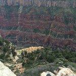 Grand Canyon North Rim - USA