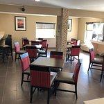 Φωτογραφία: Comfort Inn Racine - Mount Pleasant