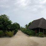 Foto van Mwezi Boutique Resort