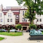 Restauracja Minibrowar Majer/Hotel Silvia Gold