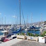 Bild från Hesperia Lanzarote